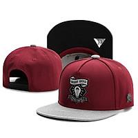 Mũ snapback Mũ lưỡi trai nón kết nam Thời trang H12