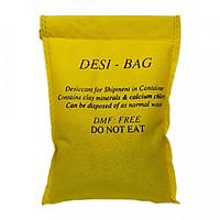 Gói hạt hút ẩm clays sử dụng đa năng (có dây treo) 1kg