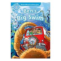 Oxford Read and Imagine 1: Ben Big Swim
