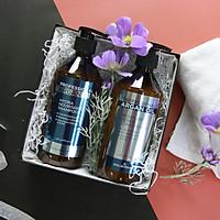 Cặp gội xả phục hồi - dành cho tóc khô xơ Professtional Argan Oil 500ml