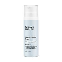 Serum Siêu Trẻ Hóa Và Thức Tỉnh Làn Da Tối Ưu Paula's Choice Resist Omega+ Complex Serum (30ml)