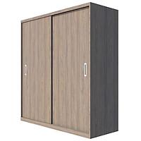 Tủ quần áo Cao Cấp alala.vn cửa lùa - Thương hiệu alala.vn (1m8 x 2m)