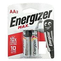 Pin AA Energizer LR6 AM3 1.5V