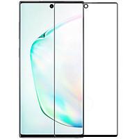Tấm dán kính cường lực cho Samsung Galaxy Note 10 Plus full màn hình - Hàng chính hãng Nillkin 3D CP+ MAX