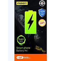 Siêu Pin điện thoại iPhone 6P - PISEN Dragon i6P 3650mAh _ Hàng chính hãng