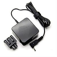 Sạc vuông 19V-2.37A đầu 4.0*1.35mm cho laptop ASUS