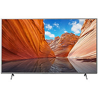 Android Tivi Sony 4K 65 inch KD-65X80J/S Mới 2021