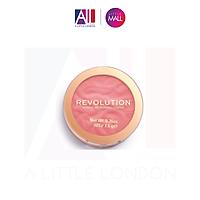 Phấn má Revolution Blusher Reloaded Lovestruck 7.5g (Bill Anh)
