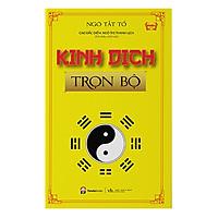 Kinh Dịch Trọn Bộ (Tái Bản)