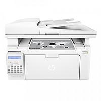 Máy In HP laser Jet Pro MFP M130FN Fax Network...