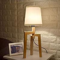 Đèn ngủ đầu giường - đèn ngủ - đèn trang trí phòng ngủ - đèn ngủ decor HUMANS DN002 kèm bóng LED