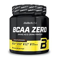 Thực Phẩm Tăng Sức Bền BCAA ZERO – 360g BiotechUSA