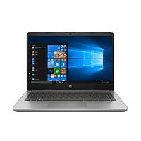Laptop HP 340s G7 )i5-1035G1/8GD4/512GSSD/14.0FHD/FP/WL/BT/3C41WHr/XÁM/W10SL) 36A35PA - Hàng chính hãng