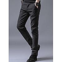 Quần tây nam giả jeans ArcticHunter, dáng ôm trẻ trung, thương hiệu chính hãng