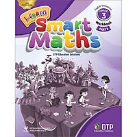 i-Learn Smart Maths Grade 3 Workbook Part 2 (ENG-VN)