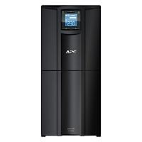 Bộ Lưu Điện APC Smart-UPS C 3000VA LCD 230V -SMC3000I - Hàng Chính Hãng