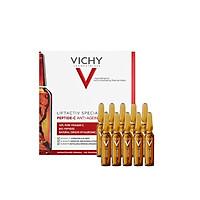 Dưỡng chất Peptide-C cô đặc Liftactiv Ampoule Vichy