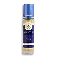 Nước hoa QUANTUM No.2 Vaporisateur Spray (Tough Man)
