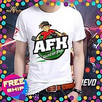 Áo Thun Nam Free Fire AFK ATT