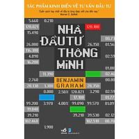 Sách - Nhà đầu tư thông minh (TB 2020) (tặng kèm bookmark thiết kế)