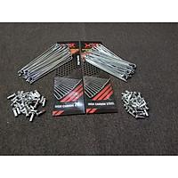 bộ căm cho xe máy X1R tặng bao tay xe máy