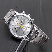 Đồng hồ nam dây đeo kim loại lịch lãm ZO103 Cao Cấp Cực Đẹp