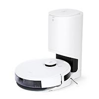 Robot hút bụi lau nhà Ecovacs Deebot N8 Pro Plus – Lực hút Max 2600Pa – Bản Quốc Tế – Hàng Chính Hãng- BH 18 tháng