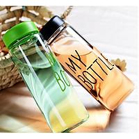 Bình Đựng Nước My Bottle - Giao Ngẫu Nhiên