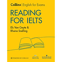 Collins Reading For IELTS – 2nd Edition