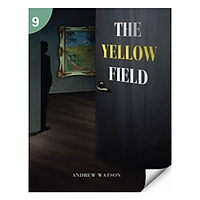 The Yellow Field: Page Turners 9