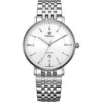 Đồng hồ nam chính hãng Thụy Sĩ TOPHILL TW037G.S1652