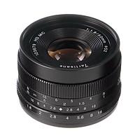 Ống kính 7artisans 50mm F1.8 cho Fuji