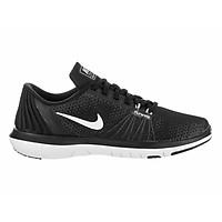 Giày Tập Luyện Nữ WMNS Nike Flex Supreme TR 5-852467-001 - Đen
