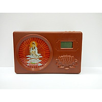 Máy niệm Phật 20 bài hào quang, máy niệm kinh Phật, máy giảng pháp
