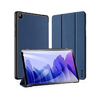 """Bao da Samsung Galaxy Tab A7 10.4"""" 2020 T500/T505 DUX DUCIS Domo - Hàng Nhập Khẩu"""