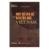 Một Số Vấn Đề Về Dân Tộc Học Việt Nam