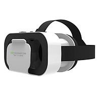 Kính Thực Tế Ảo 3D VR Shinecon 5.0 Cao Cấp - Hàng Nhập Khẩu