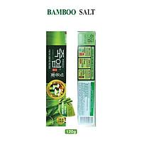 Kem đánh răng Bamboo Salt Muối Tre Chăm Sóc Nướu, ngăn ngừa vi khuẩn