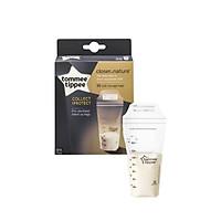 Túi trữ sữa Tommee Tippee Closer to Nature 350ml (hộp 36 túi)