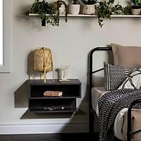 Tủ gỗ đầu giường hiện đại SMLIFE Nicola