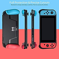 Ốp Lưng Bảo Vệ Dành Cho Máy Game Nintendo Switch Phiên Bản M.E.O 2