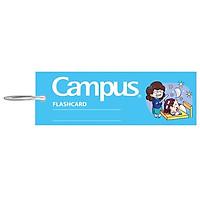 Flashcard Emoji Boy FCL-EMJ85-B - Size L - Mẫu 1