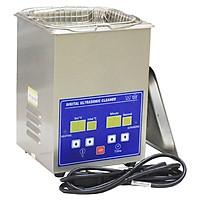 Bể rửa siêu âm rau củ quả thông minh Nion PS-10A 2 Lít - Hàng chính hãng