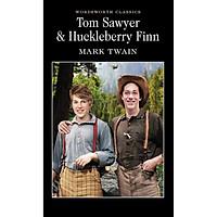 Tom Sawyer & Huckleberry Finn - Những cuộc phiêu lưu của Sawyer