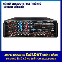 Amply USB Bluetooth Cali.D&Y 405D - hàng chính hãng
