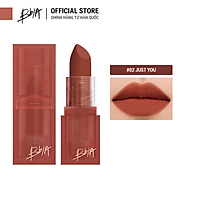 Son lì Bbia Last Powder Lipstick 3.5g ( 6 màu )