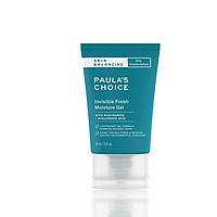 Gel Dưỡng Ẩm Ban Đêm Cho Da Mềm Mịn Paula's Choice Skin Balancing Invisible Finish Moisture Gel (60ml)