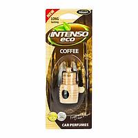 Tinh dầu treo xe Aroma Car Intenso Eco 4ml - Coffee (cà phê)