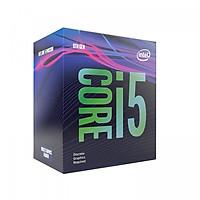 Bộ vi xử lý - CPU Intel Core  i5-9400 (2.9 Upto 4.1GHz/ 9MB /Socket 1151)--Hàng Chính Hãng
