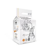 Bỉm/Tã quần Momo Rabbit Classic nội địa Hàn Quốc size XL 22 miếng (Bé từ 11-14kg)
